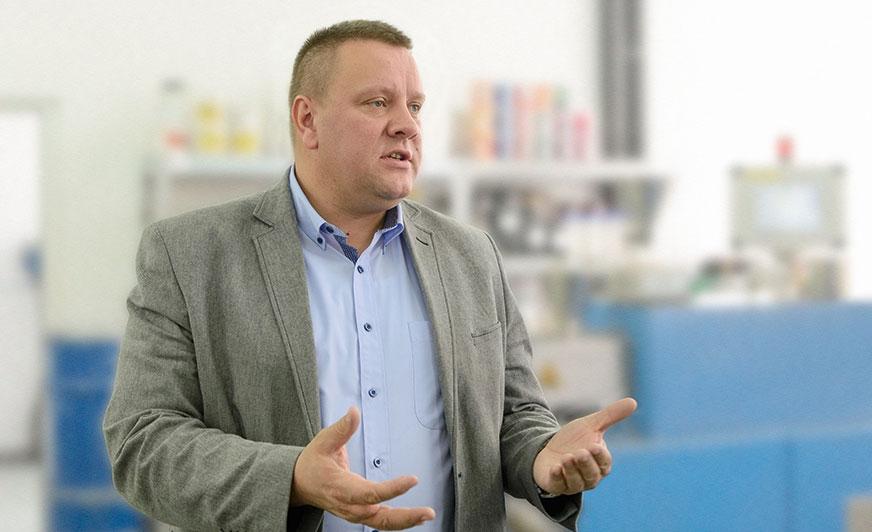 Zygmunt Krzysztof Dyks