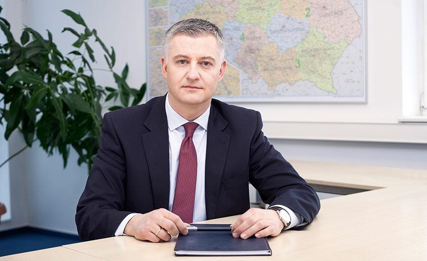 Michał Reck