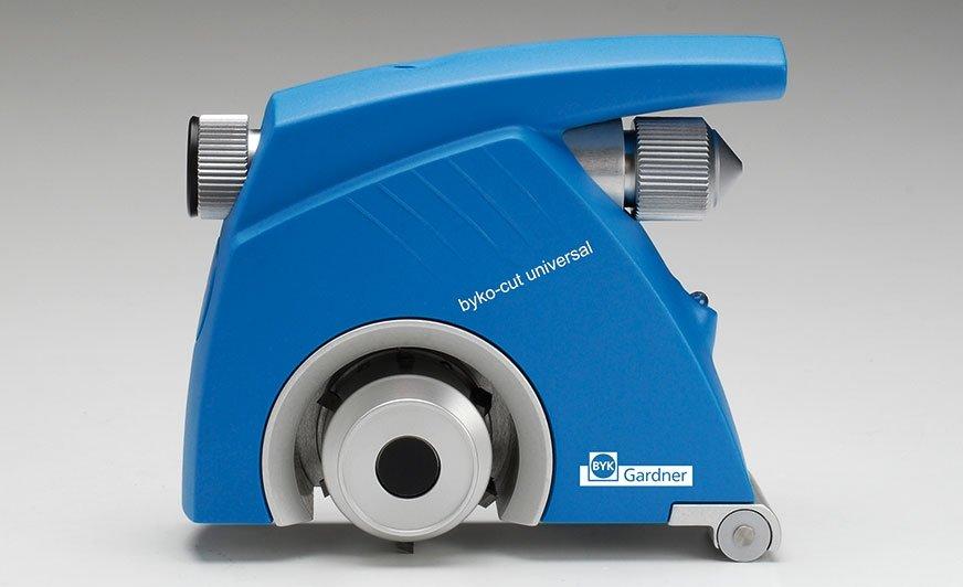 Fot. 1. Urządzenie byko-cut universal.