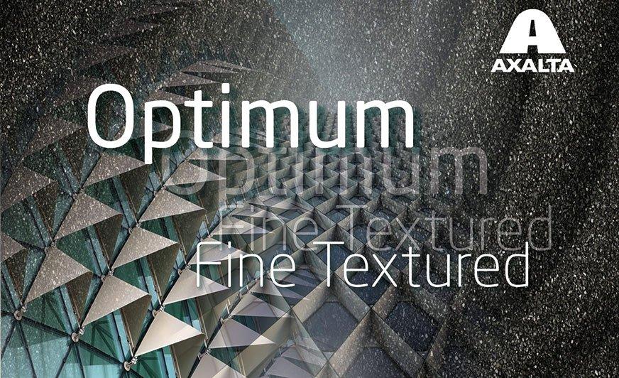 """Seria """"Optimum"""" wyznacza nowe standardy w zakresie wyglądu i trwałości powierzchni."""