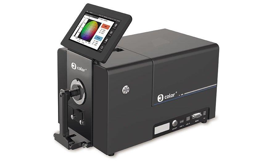 Najnowszy spektrofotometr stacjonarny 3Color 9000Neo z dotykowym wyświetlaczem LCD.