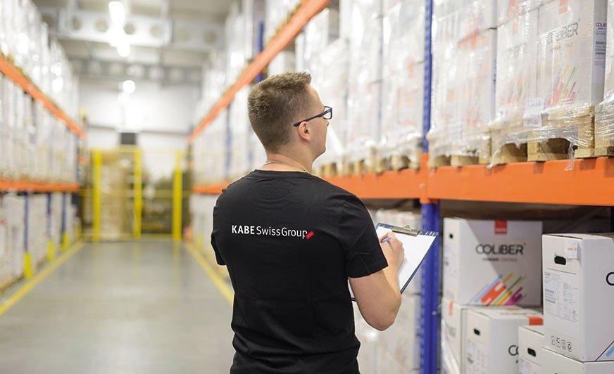 Eko-Color jest już częścią szwajcarskiej grupy Kabe Swiss Group.