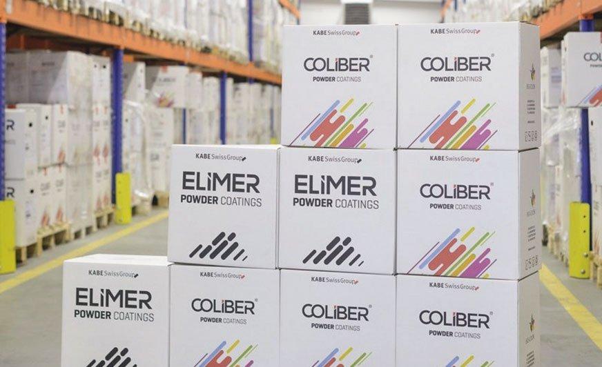 Farby marki Eko-Color, np. Coliber i Elimer, zapewniają połączenie maksymalnej ochrony pokrywanych powierzchni z niezwykłymi efektami dekoracyjnymi.