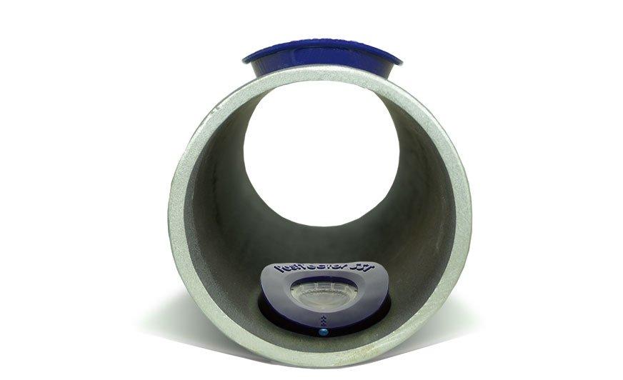 Elastyczne pierścienie magnetyczne do pomiaru na zakrzywionych powierzchniach.
