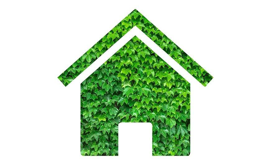 """W nowej, """"postcovidowej"""" rzeczywistości zielone budownictwo jeszcze zyska na znaczeniu."""
