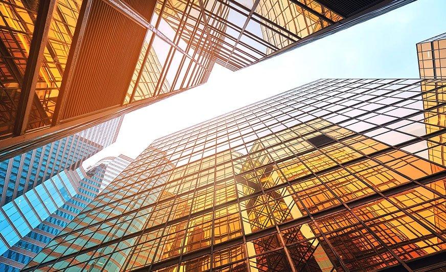 Nowa farba proszkowa Echelon firmy Sherwin-Williams została stworzona specjalnie z myślą o zabezpieczaniu powierzchni metalowych elementów konstrukcyjnych.
