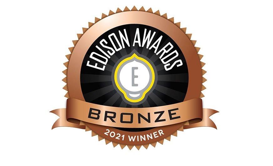 W tym roku do rąk przedstawicieli Axalty powędrowały aż trzy brązowe Nagrody Edisona.
