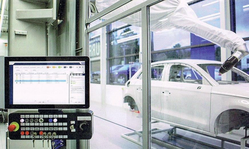 Cyfryzacja umożliwia między innymi ciągłe monitorowanie stanu instalacji przemysłowych, konserwację predykcyjną oraz aktywną kontrolę jakości w czasie rzeczywistym.