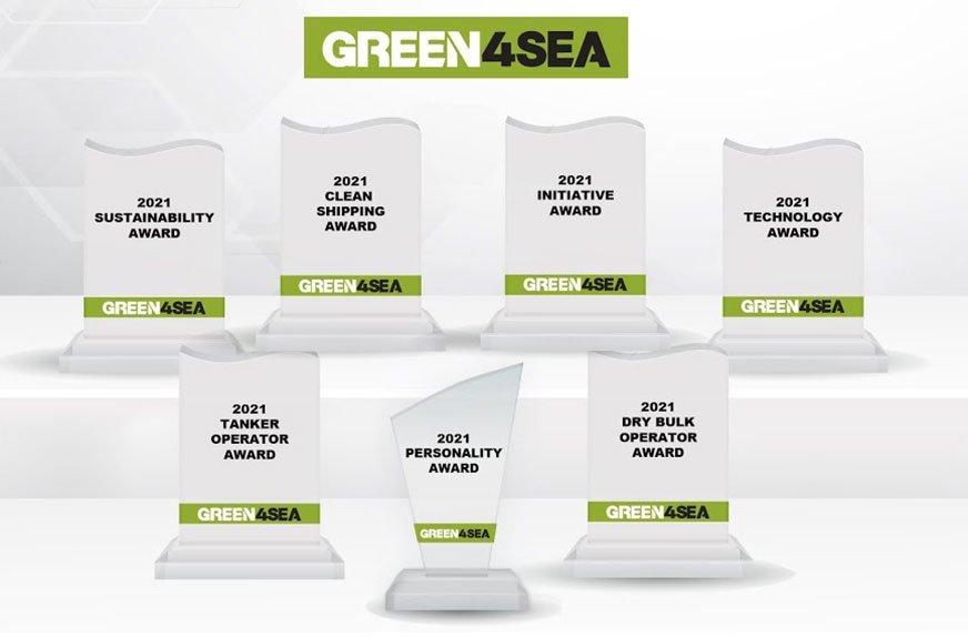 W tym roku nagroda GREEN4SEA w kategorii Technologia powędrowała do Nippon Paint Marine Coatings za powłokę antyporostową Aquaterras.