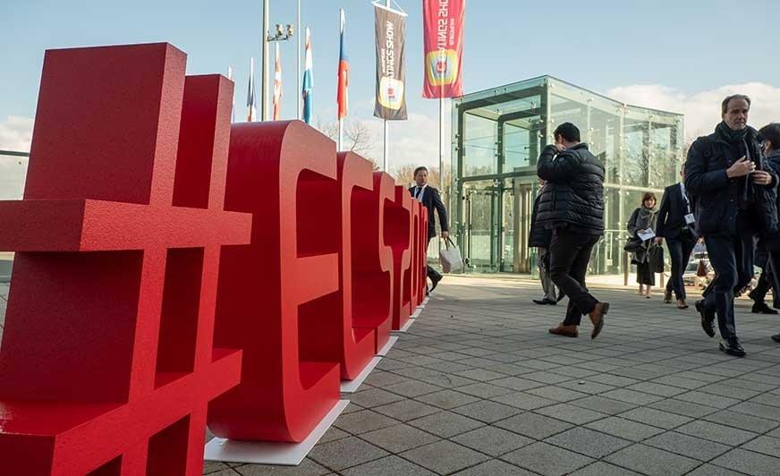Organizatorzy targów European Coatings Show zdecydowali o przeniesieniu imprezy na 2023 r.