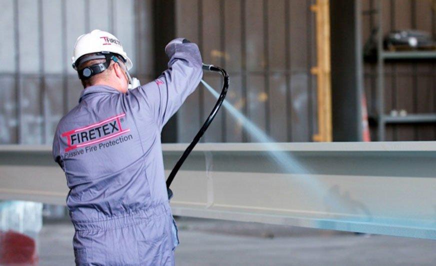 Nowa powłoka ogniochronna FIRETEX FX9502 firmy Sherwin-Williams oferuje wysoką ochronę przed pożarem i korozją, a jednocześnie jest bardzo łatwa w aplikacji.