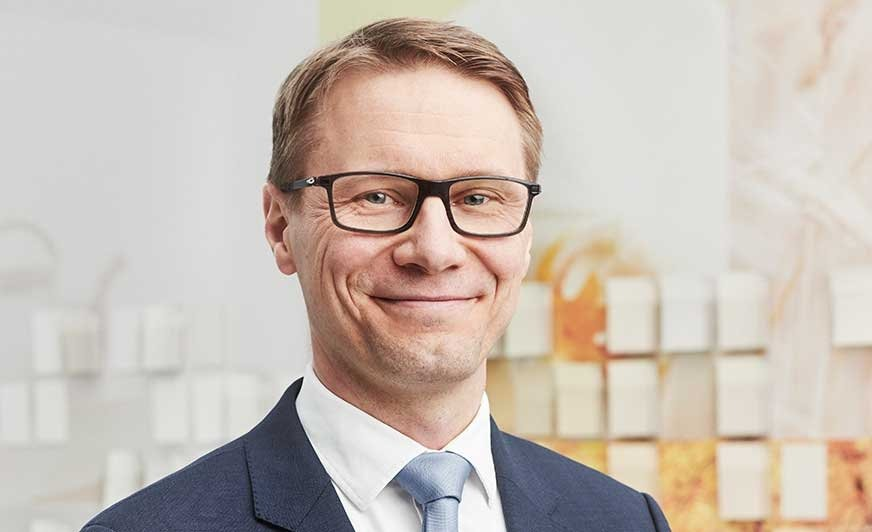 Markus Melkko dołączył do Tikkurila w 2019 roku i pełnił funkcję dyrektora finansowego oraz członka zespołu zarządzającego.