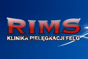 Rims Marcin Strzeszewski