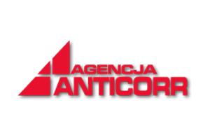 AGENCJA ANTICORR GDAŃSK SP. Z O.O