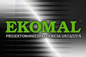 EKOMAL s.c. Marian Zabiegała Agata Michałek