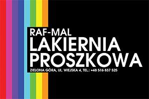 Lakiernia Proszkowa RAF-MAL S.C.